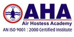 AHA - Air Hostess Academy