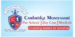 Cambridge Montessori Preschool and Day Care